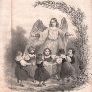Ange des petits enfants (L')