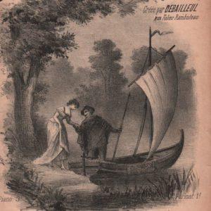 Batelier des amours (Le)