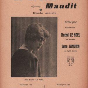 Breton maudit (Le)