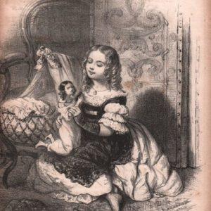 Coucher de la poupée (Le)