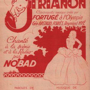Jardins de Trianon (Les)