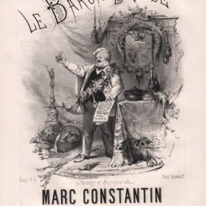 Baron Brisse (Le)