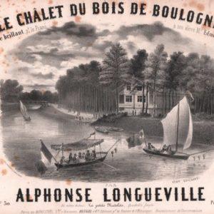 Chalet du Bois de Boulogne (Le)