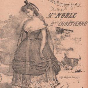 Dijonnaise (La)