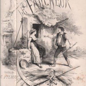 Faucheur (Le)