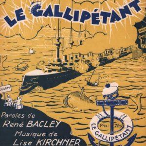 Galipétant (Le)
