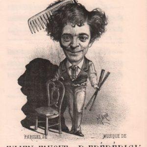 Garçons coiffeurs (Les)