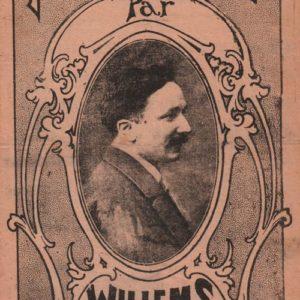 Paris concert recueil