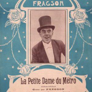 Petite Dame du Métro (La)