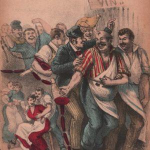 Ronde des charcutiers (La)