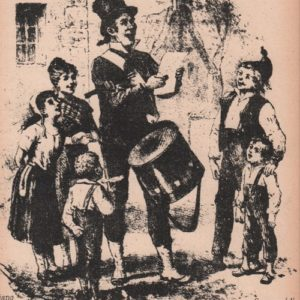 Tambourineux du Village (Le)