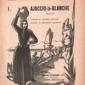 Ajaccio la Blanche