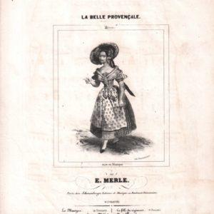 Belle Provençale (La)