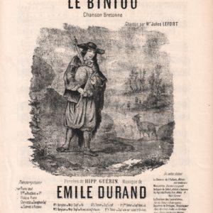 Biniou (Le)