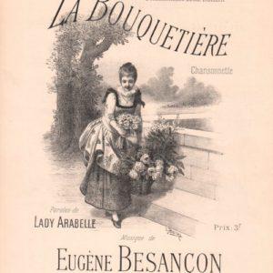 Bouquetière (La)