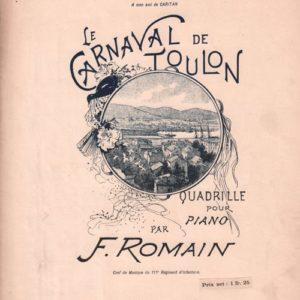 Carnaval de Toulon (Le)