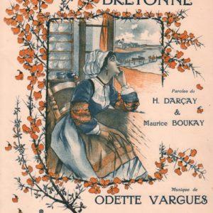Complainte Bretonne