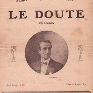 Doute (Le)