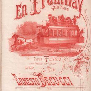 En Tramway