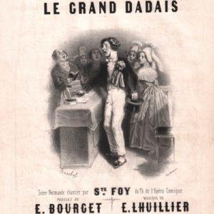Grand dadais (Le)