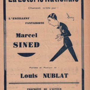 Loterie Nationale (La)