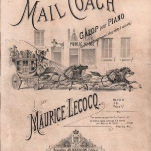 Mail Coach (Le)