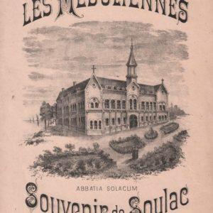 Méduliennes (Les)