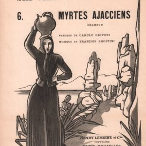Myrtes Ajacciens