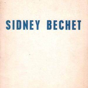 Sidney Bechet standards