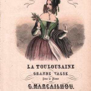 Toulousaine (La)