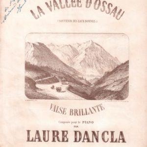 Vallée d'Ossau (La)