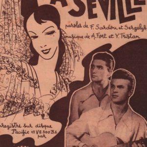 A Séville