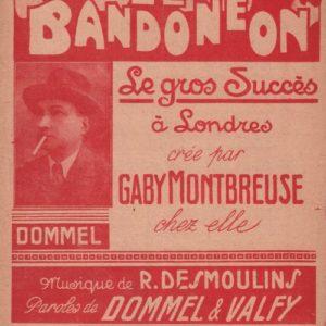 Bandonéon (Le)