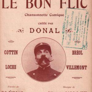 Bon flic (Le)