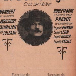 Bout d'mégot (Le)