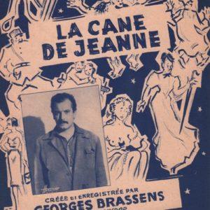 Cane de jeanne (La)