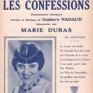 Confessions (Les)