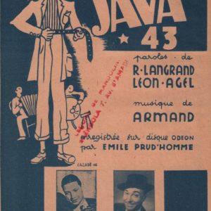 Java 43