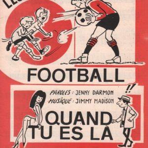 As du Football (Les)