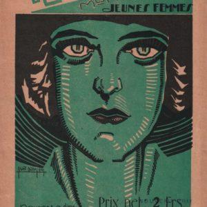 Recueil de douze monologues pour jeunes femmes