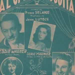 A l'opéra de Bogotta