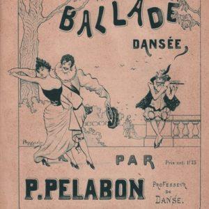 Ballade dansée