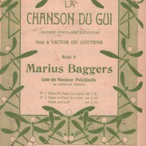 Chanson du gui (La)
