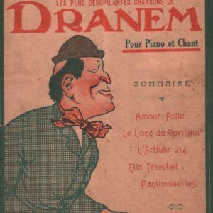 La petite Musique pour Tous Dranem