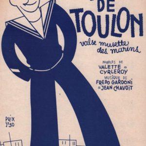 Valse de Toulon (La)