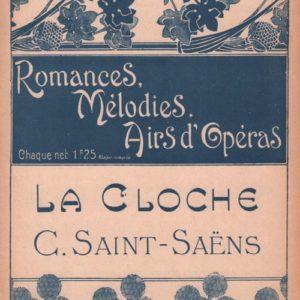 Cloche (La)