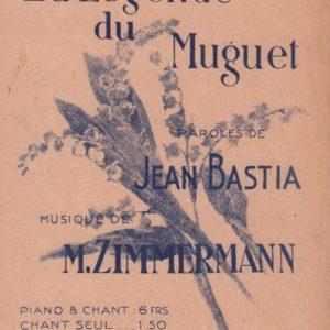 Légende du muguet (La)