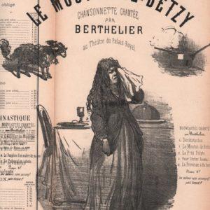Mouton de Betzy (Le)