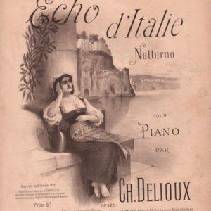 Echo d'Italie