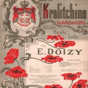 Kralitchina